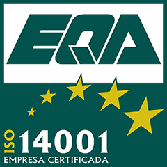 Calidad ISO 14001